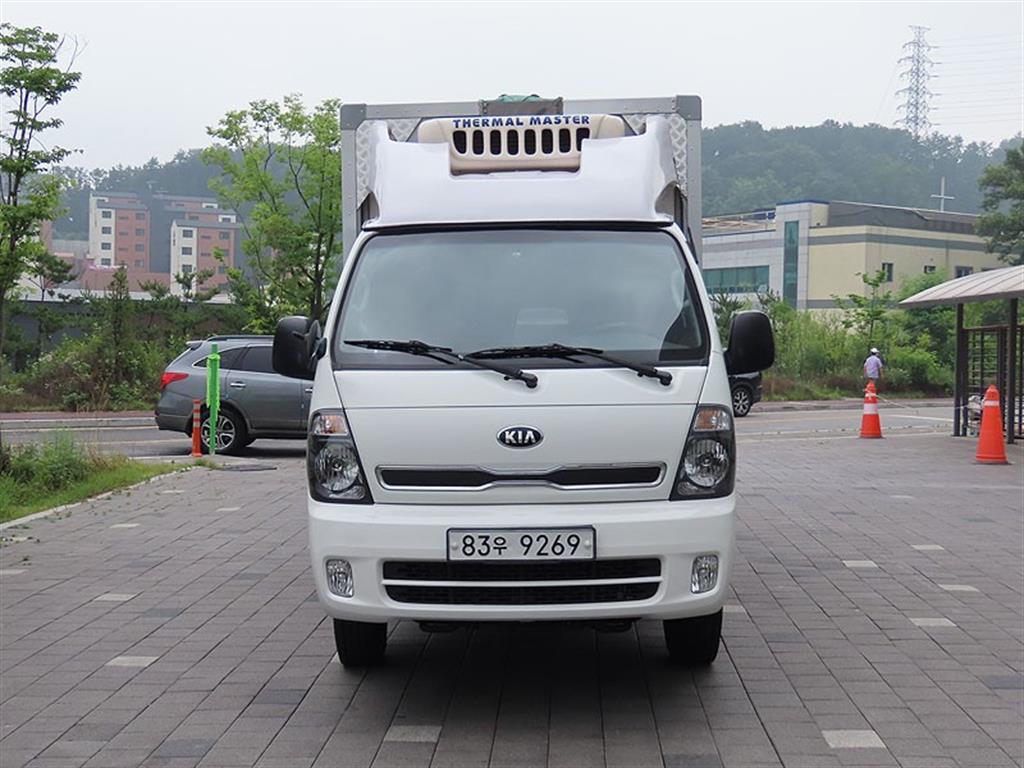 기아 봉고Ⅲ 화물 1.2톤 표준캡 초장축